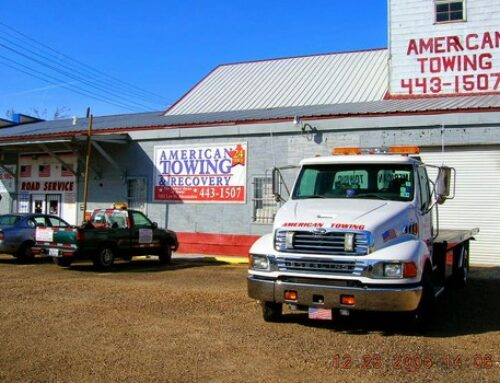 Fuel Delivery in Woodworth Louisiana
