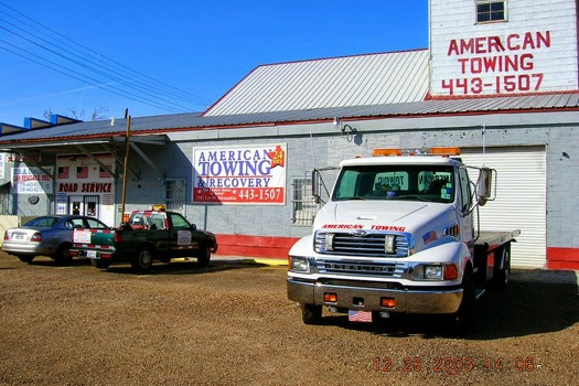 Fuel Delivery-in-Woodworth-Louisiana