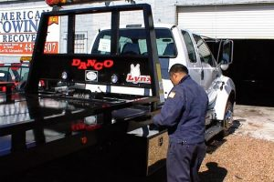 Long Distance Towing in Woodworth Louisiana