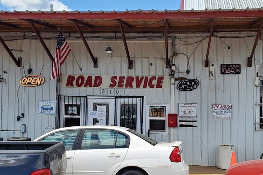 Motorcycle Towing-in-Woodworth-Louisiana