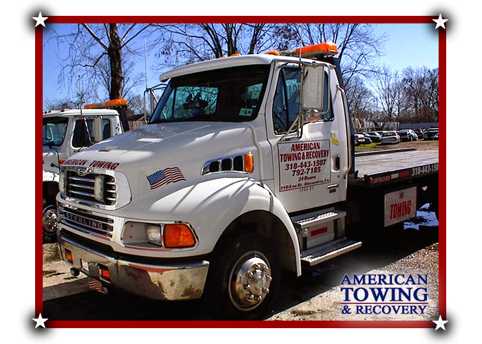 Lil Petes Towing in Mahopac NY